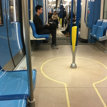 Metro - Copyright: tanadia.com