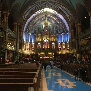 Notre Dame (hier hat Céline Dion geheiratet) - Copyright: tanadia.com