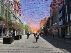 Rue Sainte-Catherine - Copyright: tanadia.com